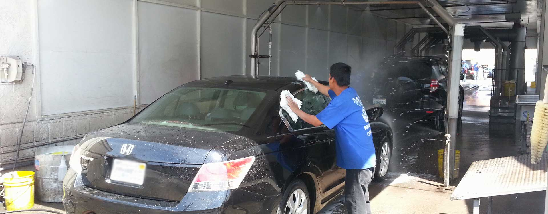 Ponderosa car wash detail food mart chevron gas hand car wash ponderosa car wash is a 100 hand wash solutioingenieria Gallery